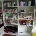 jasa custom furniture perpustakaan