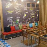 jasa kontraktor interior cafe dan coffe shop