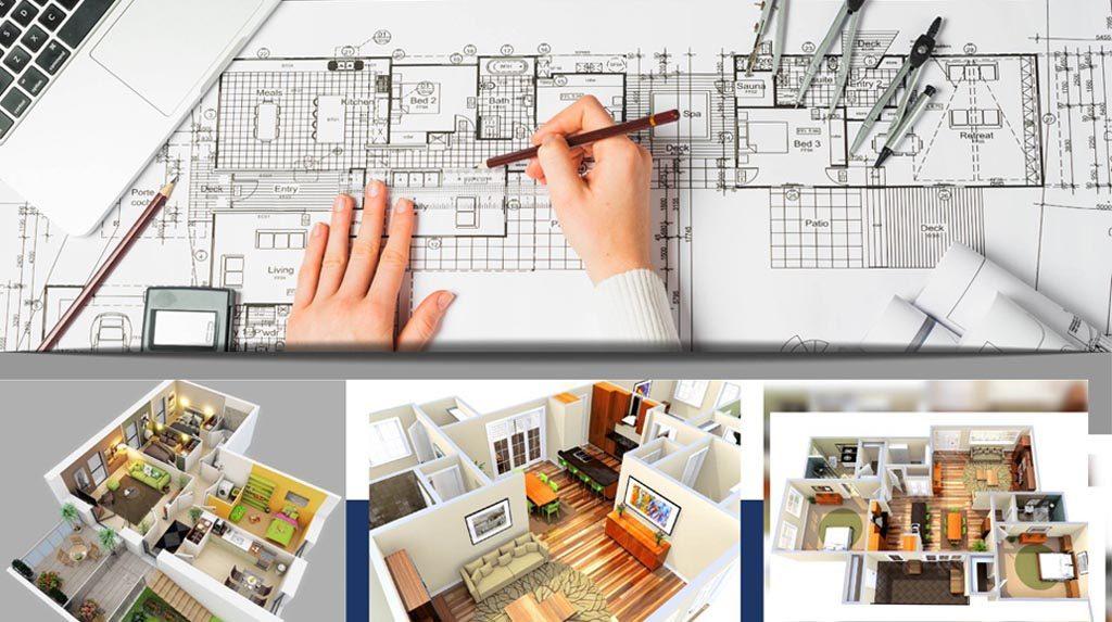 Proses Proyek Jasa Desain Interior dan Kontraktor Interior